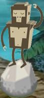 3DU - Protagonista de 3DU's World