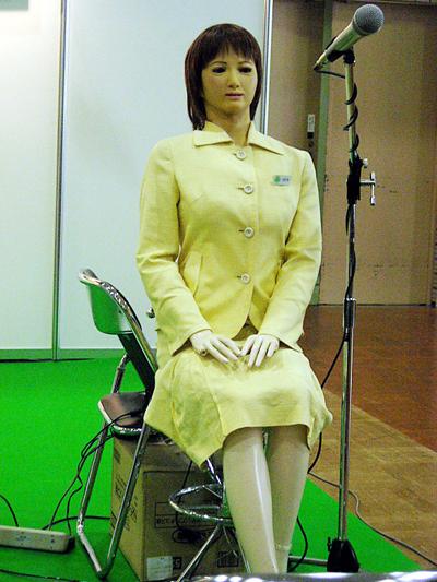 saya_robot